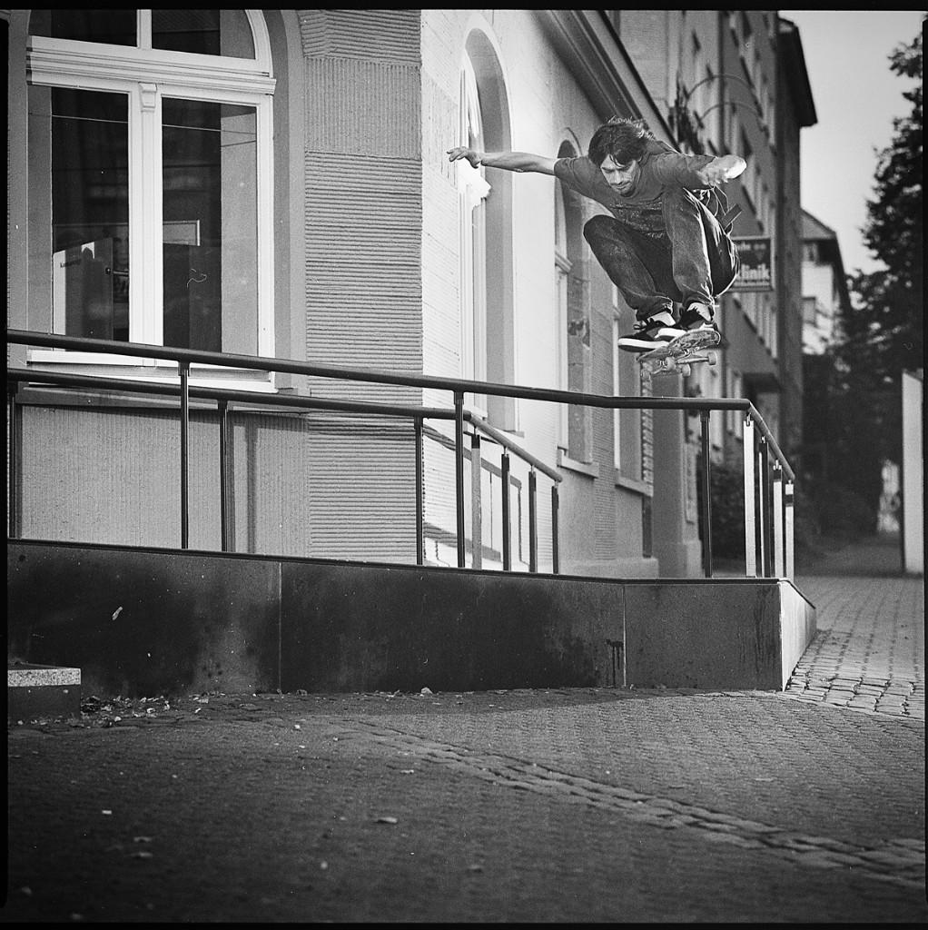 Dennis Laass-ollie-Kassel