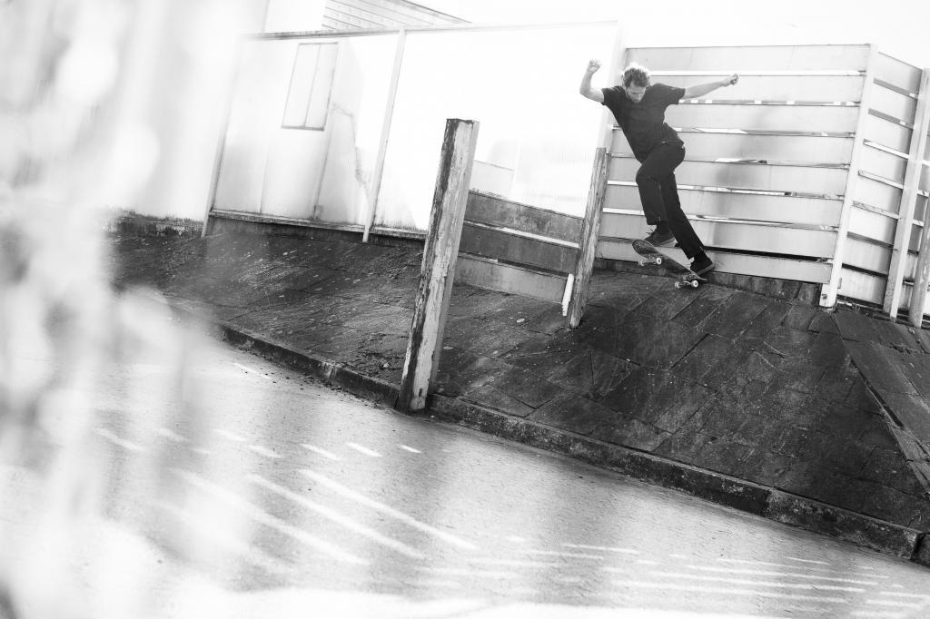 Niklas Speer von Cappeln-bs tailslide-Hamburg