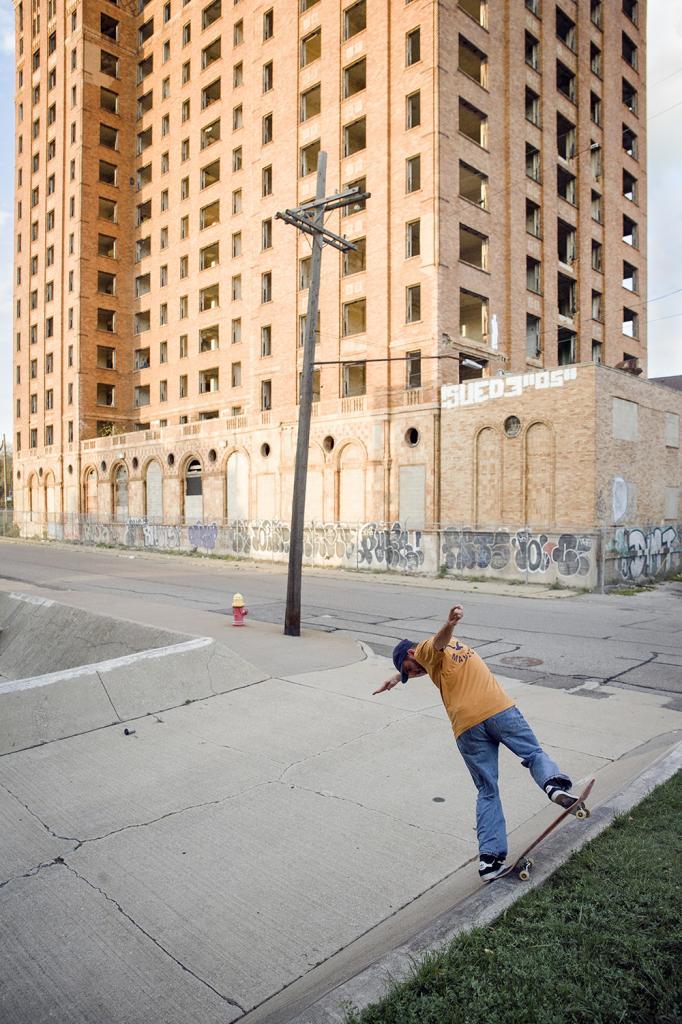 Tjark Thielker-bs nosebluntslide-Detroit
