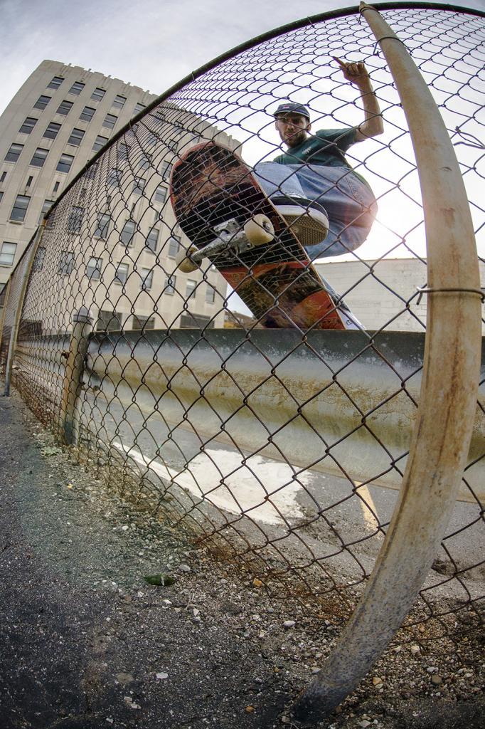 Tjark Thielker-fs boardslide-Detroit