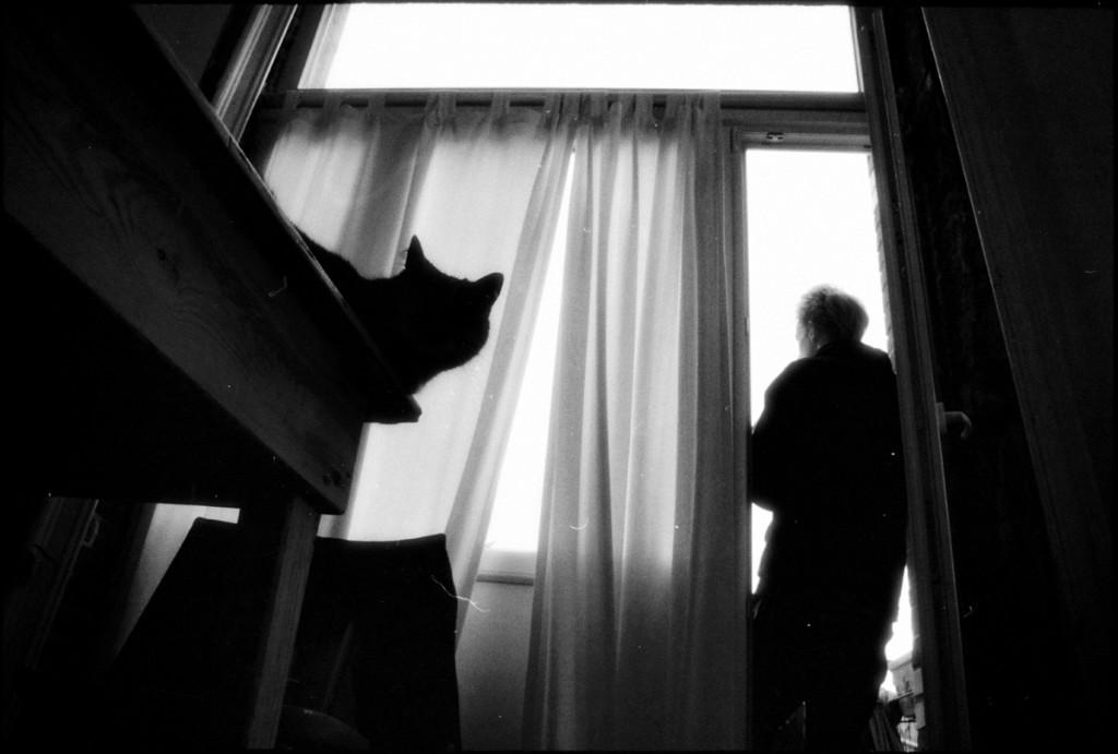 David Lindberg-Brussels-2014