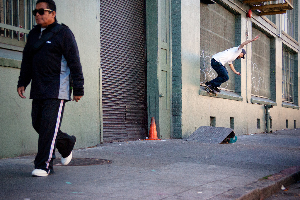 Harrison Hafner-bs 5050-San Francisco