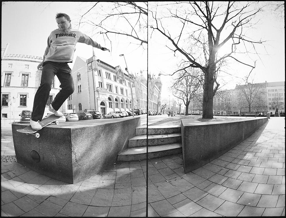 Nils Brauer- bs lipslide